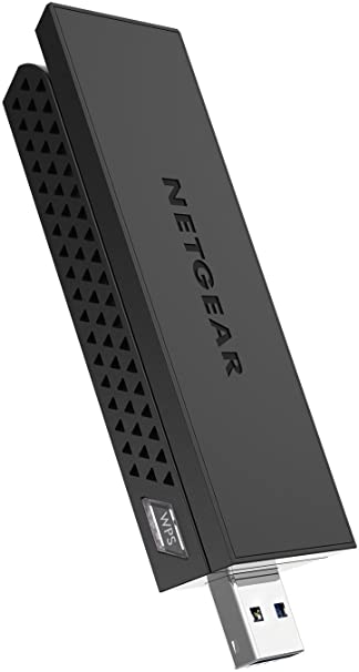 Review NETGEAR AC1200 Wi-Fi USB