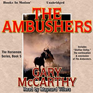 The Ambushers Audiobook