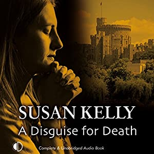 A Disguise for Death Audiobook