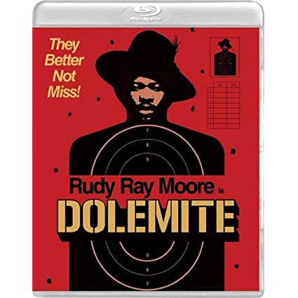 Dolemite [Blu-ray/DVD Combo] | NEW COMEDY TRAILERS | ComedyTrailers.com