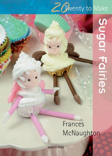 Sugar Fairies (Twenty to Make)