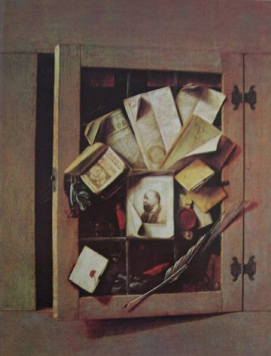 Reality and Deception: An Exhibition of International Still-Life and Trompe L