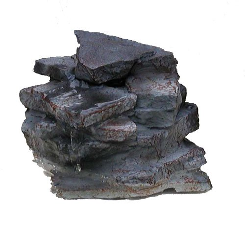 Birds Choice Layered Rock Waterfall Bird' s Choice AAW311