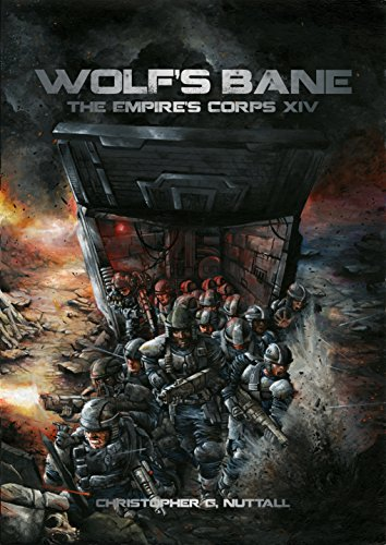 Amazon wolfs bane the empires corps book 14 ebook wolfs bane the empires corps book 14 by nuttall christopher fandeluxe Image collections