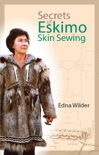 Fur Mukluks (Secrets of Eskimo Skin Sewing)