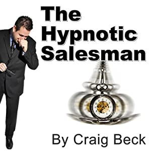 The Hypnotic Salesman Audiobook