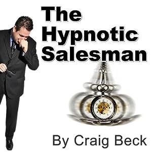 The Hypnotic Salesman Audiobook