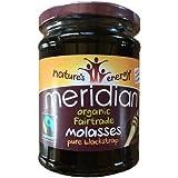 Meridian - Organic & Fairtrade Molasses - Pure Blackstrap - 350g