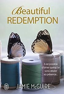 Beautiful Redemption par McGuire