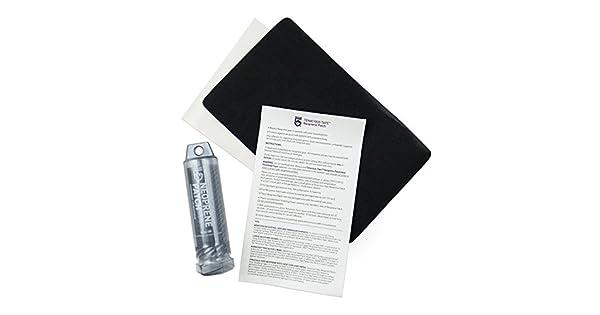Amazon.com: Gear Aid Tenacious Tape - Parche de reparación ...