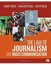 The Law of Journalism and Mass Communication (Sixth Edition)