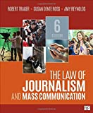 Books : The Law of Journalism and Mass Communication (Sixth Edition)