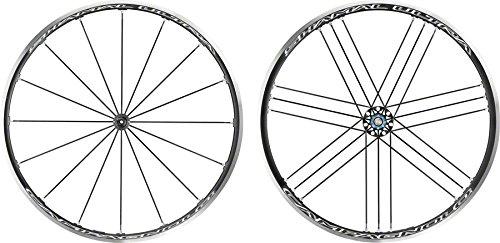 Campagnolo Shamal Ultra C17wheels, Black, One Size