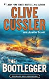 The Bootlegger, Clive Cussler and Justin Scott, 1410464032