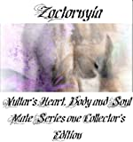Vultar's Heart, Body and Soul Mate (Zoctornyia Book 1)