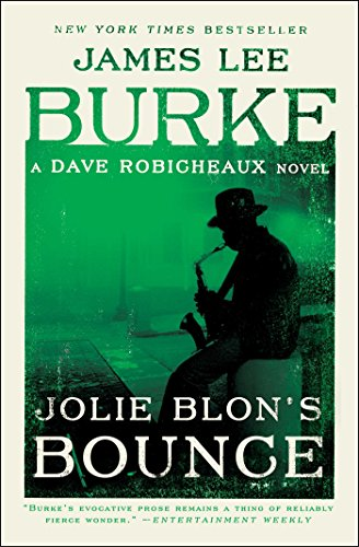 Heavens Peak (Jolie Blon's Bounce: A Novel (Dave Robicheaux Book 12))