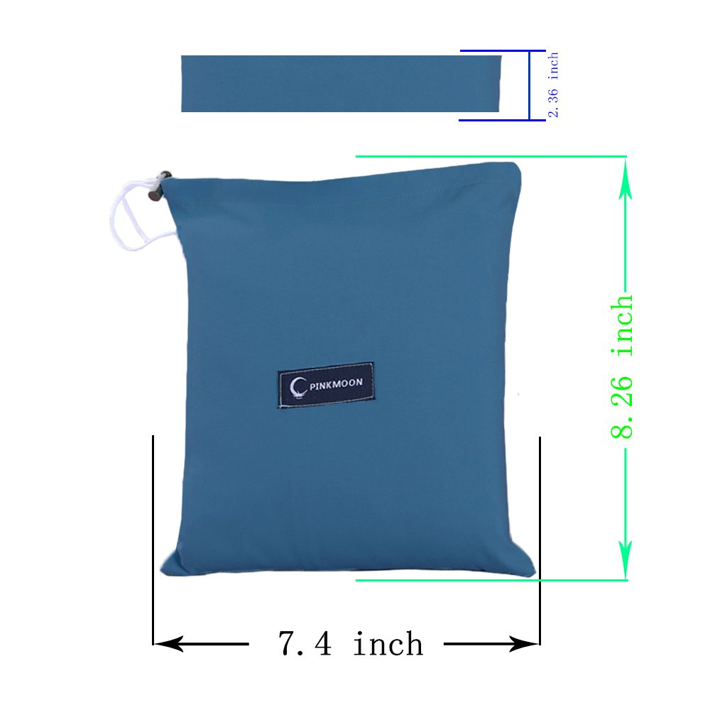 WildWave Travel and Camping Sheet Sleeping Bag Liner
