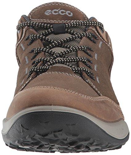Sneaker Birch Herren Ecco Espinho Schwarz 58168 YwTq1E