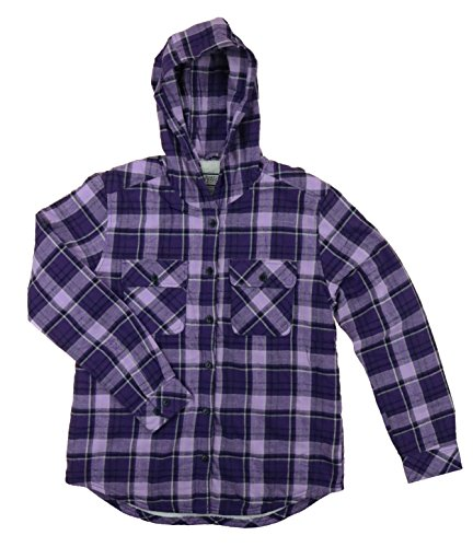 Boston Traders Ladies Sherpa Flannel