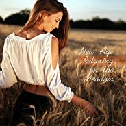 New Age Relaxing on the Meadow: 2019 Nature Sounds with Instrumental Melodies for Total Relaxation, Calming Down, Stress Rel