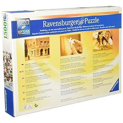Ravensburger 16235 99 Gatti Puzzle 1500 Pezzi