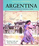 Argentina, Theodore Link and Rose McCarthy, 0823939979