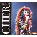 Cher Black Rose