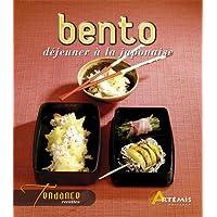 Bento : Déjeuner à la japonaise