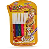 Food Doodler Foodoodler F8-1108 AT EACH, Set of 8