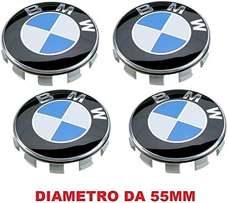 Lot de 4/enjoliveurs BMW pour BMW