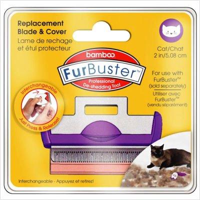 FURBUSTER CAT RPLCMNT BLD/CVR – Small, My Pet Supplies