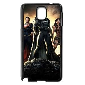 Samsung Galaxy Note 3 Phone Cases Black Superman EXS546146