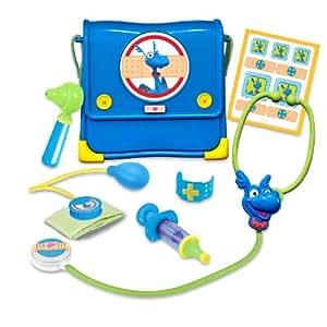 Doc McStuffins Stuffy's Bag Set