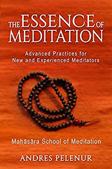 The Essence of Meditation: Advanced Practices for New and Experienced Meditators by [Pelenur, Andres]