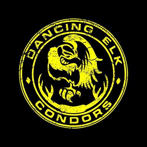 Varsity Elk Jacket Condors Juno Dancing Men's 5Xq414FwI