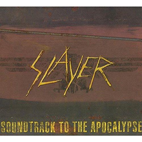 Soundtrack to the Apocalypse (Dlx)