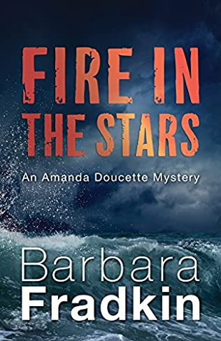 book cover of Fire in the Stars