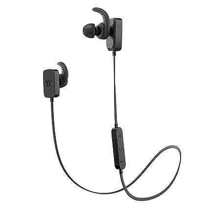 Auricolari Bluetooth 4.1 TaoTronics Senza Fili 212f3302fd78