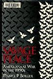 Savage Peace, Daniel P. Bolger, 0891414525
