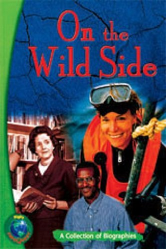 Download Rigby InfoQuest: Leveled Reader Bookroom Package Nonfiction (Levels Q-T) On the Wild Side! ebook