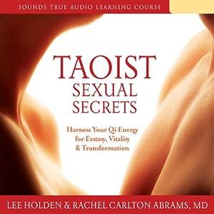 Taoist Sexual Secrets Audiobook