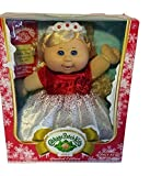2014 Holiday Cabbage Patch Kids Doll Limited Edition Exclusive by Jakks Pacific