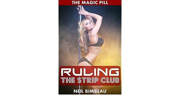 Ruling My Bimbo Ex The Magic Pill Part Three