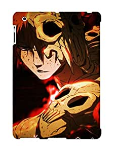 New Anime Bleach Tpu Case Cover, Anti-scratch Exultantor Phone Case For Ipad 2/3/4