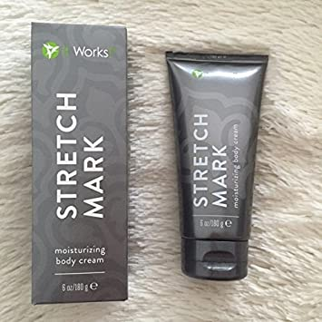 Amazon Com It Works Stretch Mark Moisturizing Body Cream