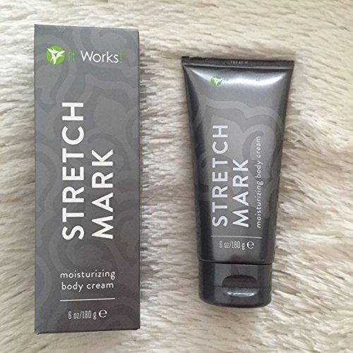 It Works Stretch Mark Moisturizing Body Cream Buy Online In