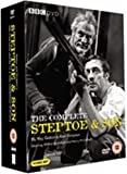 Steptoe and Son: Complete Collection [Regions 2 & 4]