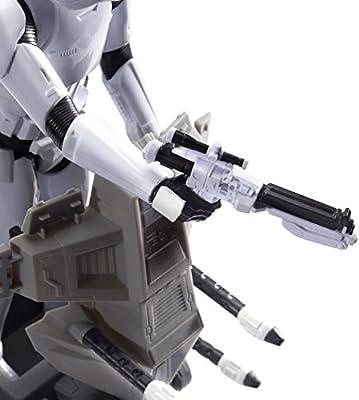 Amazon.com: Star Wars The Force Awakens 12-Inch Assault ...
