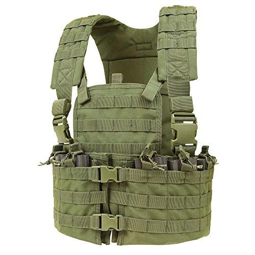 Condor CS-001 Tactical & Duty Equipment, Olive drab
