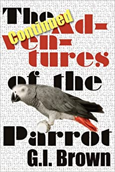 Book The Continued Adventures of the Parrot